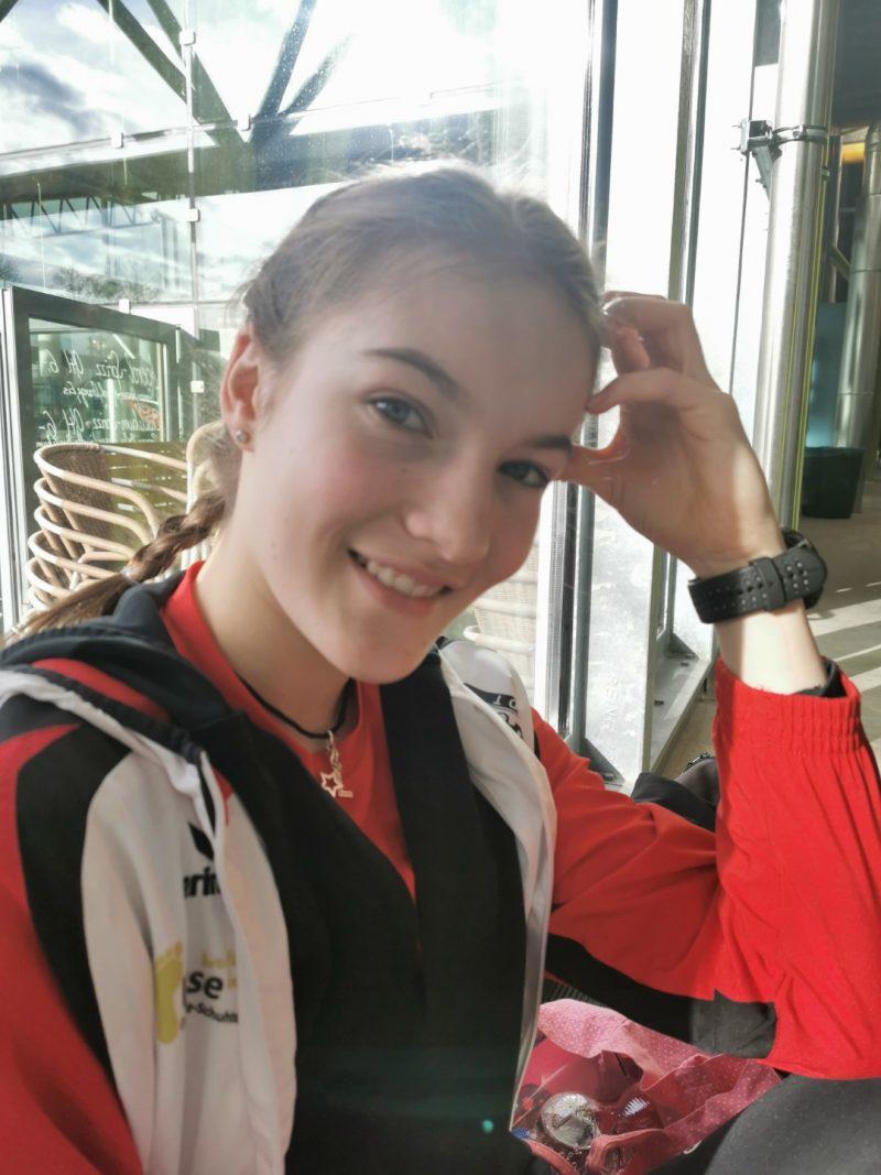 Bayerische Hallen-Meisterschaft M/F/U20/U16/AK15