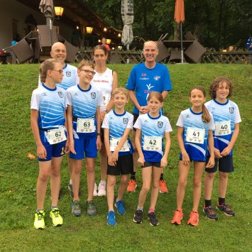 Neuburger Sommerlauf – Laufcup die 3.
